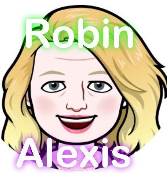 Robin Alexis